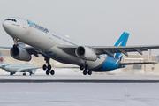 Airbus A330-343X (C-GTSD)