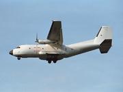 Transall C-160F (F-RAMH)