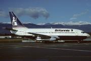 Boeing 737-2K2 (G-BPLA)