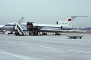 Tupolev Tu-154S
