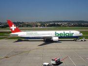 Boeing 767-3Q8/ER (HB-ISE)