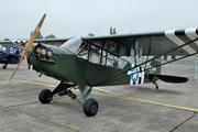 Piper J-3C-65 Cub (F-GHBY)
