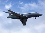 Dassault Falcon 900EX (VP-CFR)