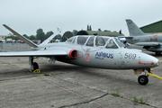 Aero Vodochody L-39ZO Albatros (G-JMGP)