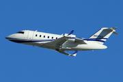 Canadair CL-600-2B16 Challenger 605 (N605BS)