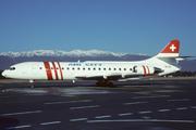 Aérospatiale SE-210 Caravelle 10-B3 (HB-IKD)