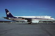 Airbus A320-231 (5B-DAU)