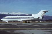 Boeing 727-51 (XC-UJA)