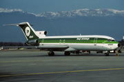 Boeing 727-270/Adv (YI-AGK)