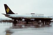 Boeing 737-2Q8 (G-IBTW)