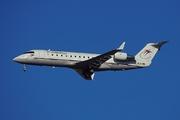 Bombardier CRJ-100ER (D-ALIV)