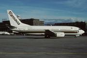 Boeing 737-3K2 (PH-HVN)
