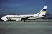 Boeing 737-3Y0F (SE-DLN)
