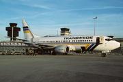 Boeing 737-3Y0 (SE-DLO)