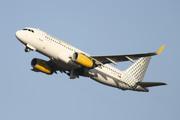 Airbus A320-232/WL (EC-MEQ)