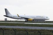 Airbus A321-231/WL (EC-MJR)