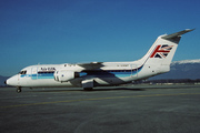 British Aerospace BAe 146-200 (G-CNMF)
