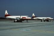Convair 580F (OO-DHB)