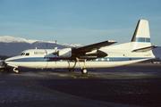 Fairchild F-27J (C-FPQH)