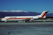 Fokker 100 (F-28-0100) (PH-ZCN)