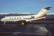 Grumman G-1159 Gulfstream II (C-FROC)