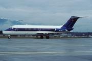 DC-9-15 (HB-IFA)