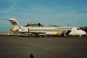 McDonnell Douglas MD-87 (SE-DHG)