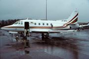 North American NA-265 Sabreliner 75 (JY-AFH)