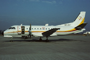 Saab 340B (HB-AHY)