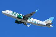 Airbus A320-251N (N331FR)