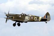 Supermarine Spitfire Tr MkIX (G-LFIX)