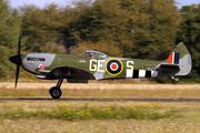 Supermarine Spitfire Mk.XVI (OO-XVI)