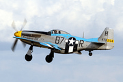 North American P-51D Mustang (N6328T)