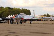 Canadair T-33