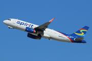 Airbus A320-232/WL (N628NK)