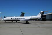 Gulfstream G550 (2-TRAV)