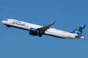 Airbus A321-231/WL (N968JT)