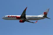 Boeing 737-9GP/ER (PK-LKF)