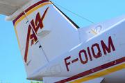Beech Super King Air 200 (F-OIQM)