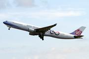 Airbus A330-302 (B-18317)