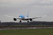 Boeing 787-8 Dreamliner (OO-JDL)