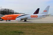 Boeing 737-4M0/SF (OO-TNQ)