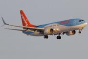 Boeing 737-8K5/WL (G-TAWN)