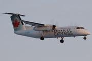 De Havilland Canada DHC-8-311Q Dash 8 (C-FADF)