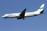 Boeing 737-8Q8/WL