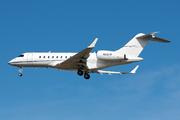 Bombardier BD-700-1A11 Global 5000 (N215TM)
