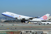 Boeing 747-409F/SCD (B-18723)