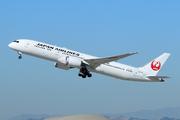 Boeing 787-9 Dreamliner (JA875J)