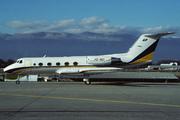Gulfstream Aerospace G-1159 Gulfstream G-IITT