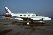 Piper PA-31P-425 Pressurized Navajo (TC-FAD)